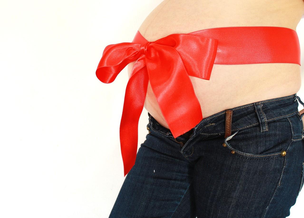 Must-have w każdej garderobie kobiety w ciąży