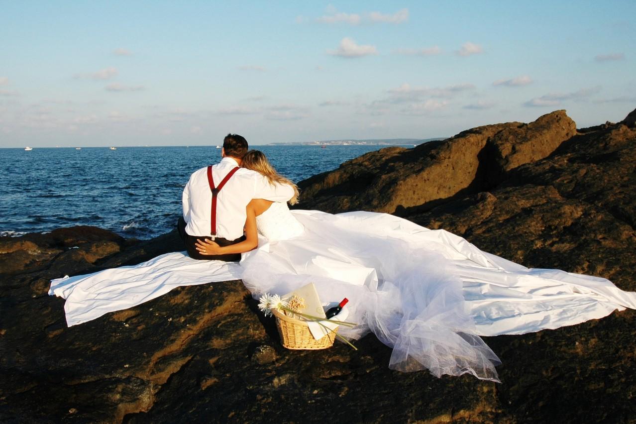 Dlaczego warto jechać w podróż poślubną?