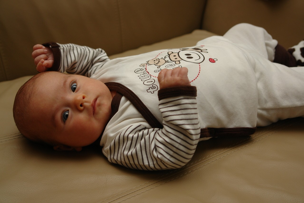 Pierwsze godziny życia dziecka