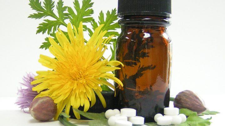 Jak działają leki homeopatyczne?