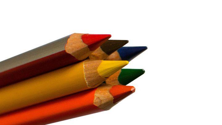 Koloroterapia, czyli leczenie kolorem