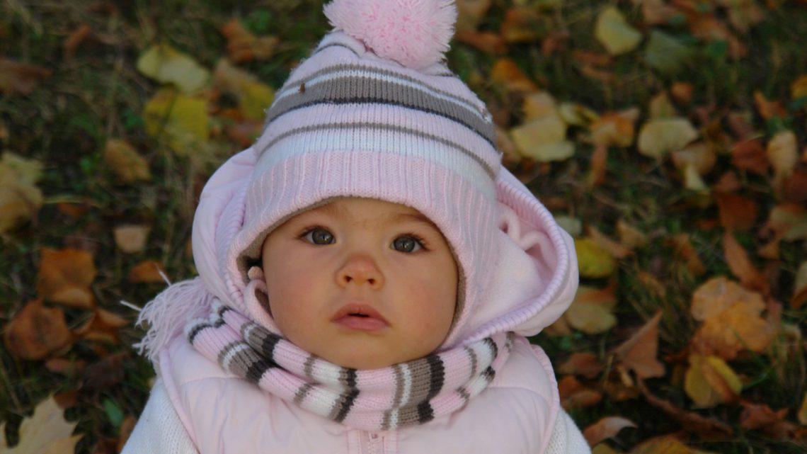 Jak ubierać dziecko – podstawowe zasady